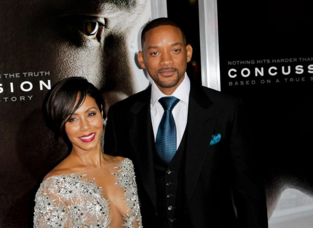 Jada Pinkett Smith 'Was on the Brink of Death' When She Met Will Smith