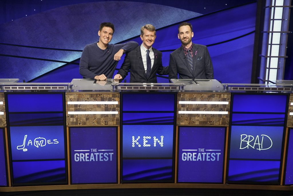 Which 'Jeopardy!' Champ Has the Highest Net Worth - James ...