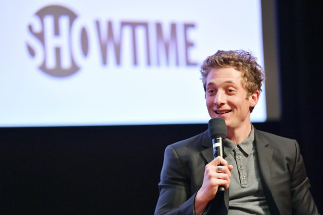 Who Is 'Shameless' Actor Jeremy Allen White's Wife?