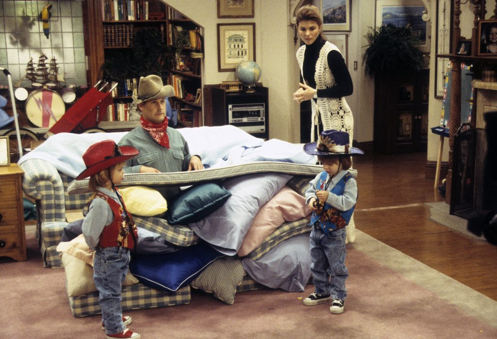 'Full House' Episode Titled 'The Last Dance'