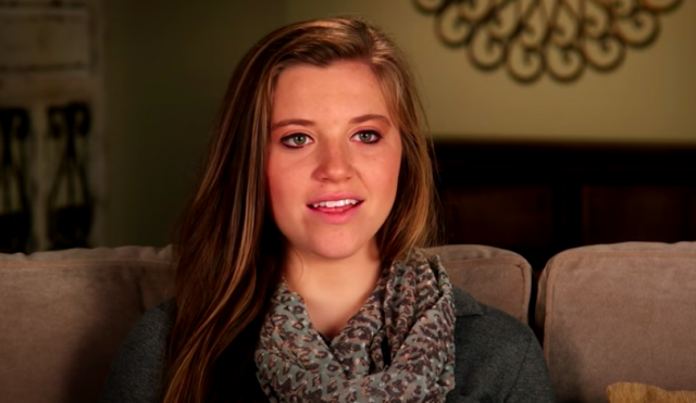 Duggar Family Critics Suspect Joy-Anna Duggar Is Posting Sweet Comments to Herself From Austin Forsyth's Instagram