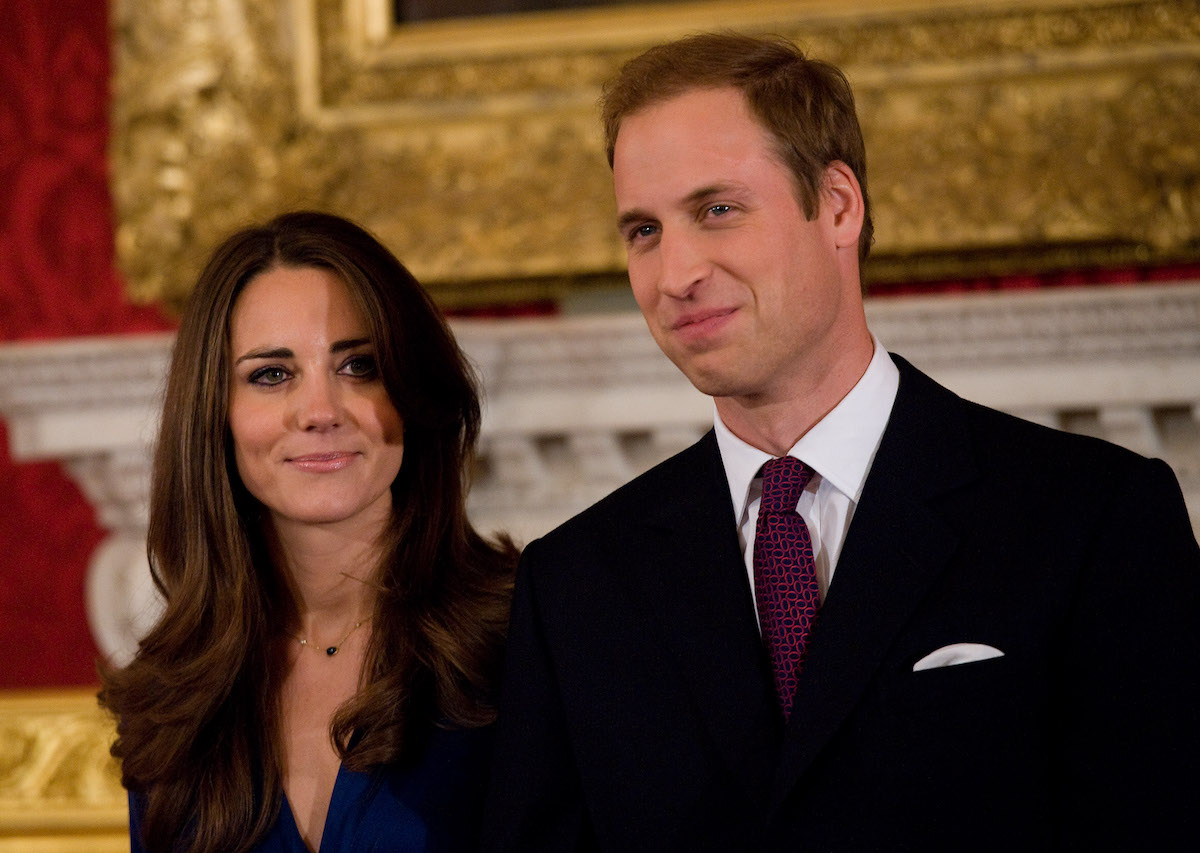 Prince William's Friends Reportedly Used to Make Fun of Kate Middleton's Family Because of Their 'Middle Class' Status