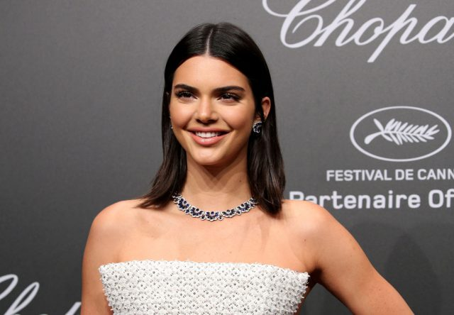 Kendall Jenner Likes Hanging Out With Her Older Nieces and Nephews Because of 1 Special Reason
