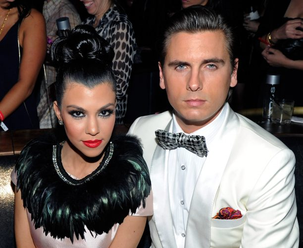 Scott Disick Once Claimed He and Kourtney Kardashian Would Get Back Together When They Were 'Like 40'