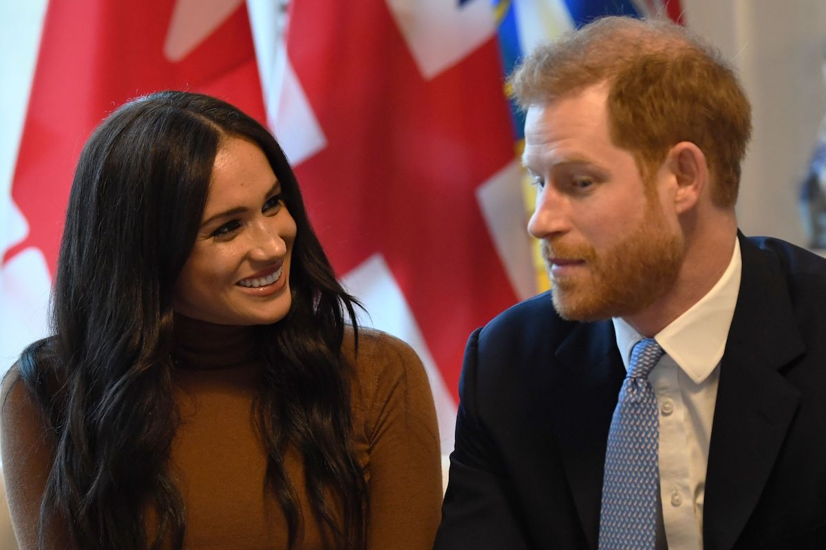 Prince Harry Was Reportedly Warned That Meghan Markle Would 'Ruin [His] Life'
