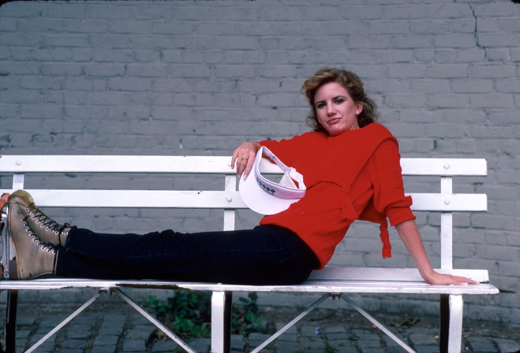 Melissa Gilbert wanted to do her own thing. | David Mcgough/DMI/The LIFE Picture Collection via Getty Images