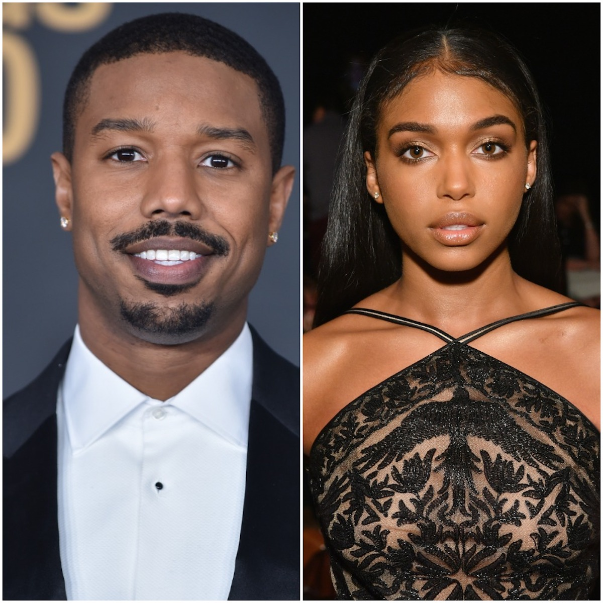 Jordan And Lori Harvey Reveal Their Nicknames For One Another