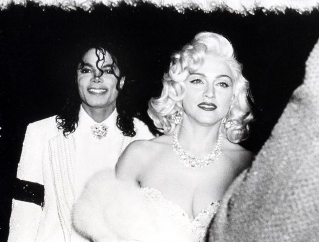 Michael Jackson: Why Madonna Told Him To 'Dress Like A Girl' For A Music Video