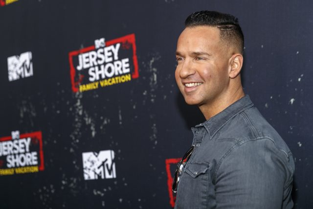 Mike 'The Situation' Sorrentino Calls on MTV To Get New Show off the Ground
