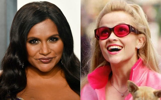 Mindy Kaling Just Revealed Key Details About 'Legally Blonde 3'