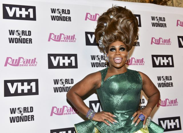 The Best Handmade Runway Looks on 'RuPaul's Drag Race'