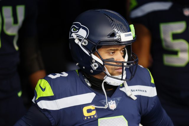 Russell Wilson Has Received Bad News About His NFL Future