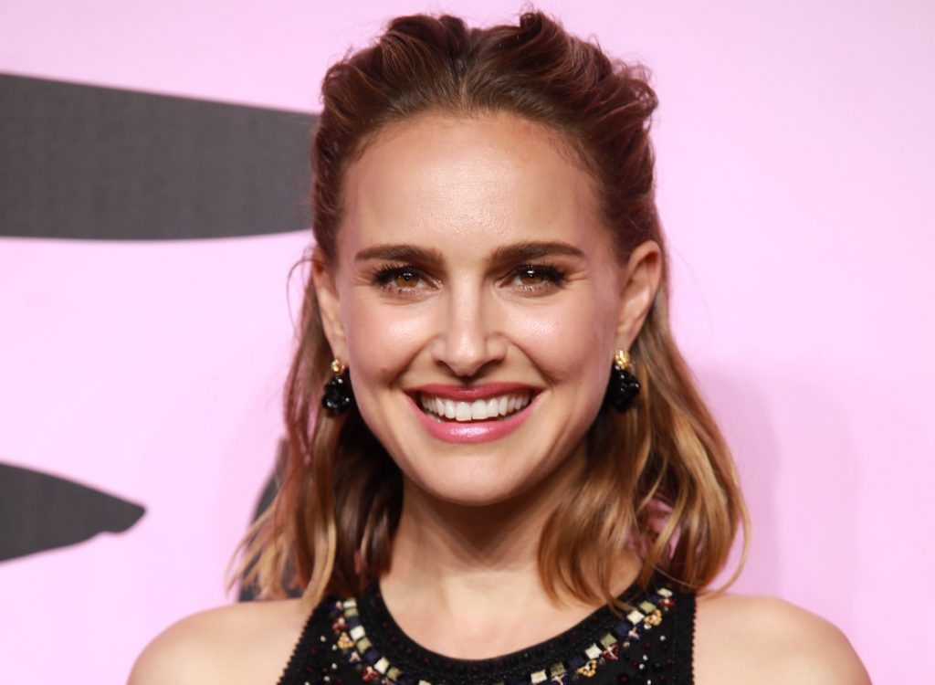 Natalie Portman attends Miss Dior Exhibition at the Museum of Contemporary Art on July 17, 2019 in Shanghai, China | Visual China Group via Getty Images/Visual China Group via Getty Images