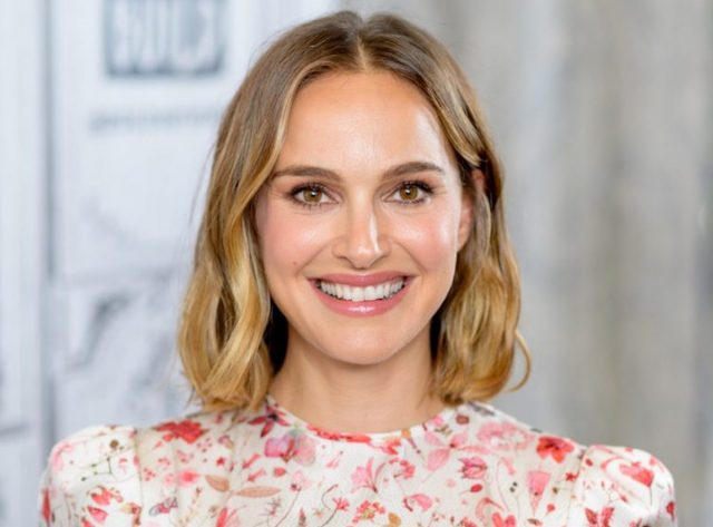 Natalie Portman Learned This Vegan Matzo Lasagna Recipe From Her Mother