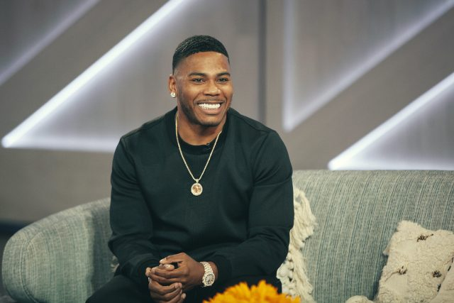 Nelly Says Country Music and R&B Are More Similar Than People Think