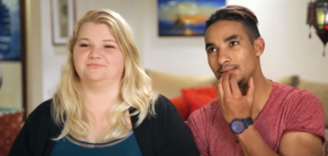 '90 Day Fiancé': Azan Tefou Posts Cryptic Message Amid Rumors That He and Nicole Nafziger Split