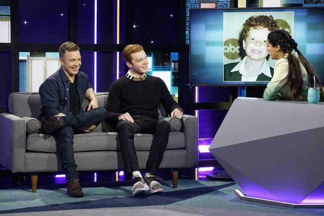'Shameless': Are Ian and Mickey Married in Real Life? — Cameron Monaghan Answers the Commonly Asked Fan Question