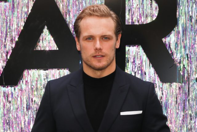 'Outlander' Star Sam Heughan Just Reminded Everyone He Wants to Be the Next James Bond