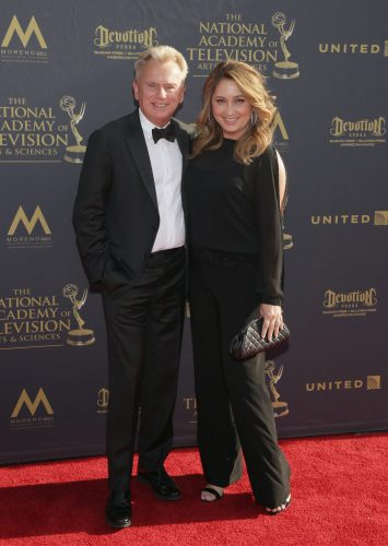 What Is Pat Sajak's Wife, Lesly Brown, Known For?