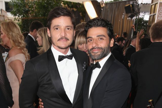 'Star Wars': Pedro Pascal and Oscar Isaac 'Became Fast, Lifelong Friends,' Over This Shared Discrimination