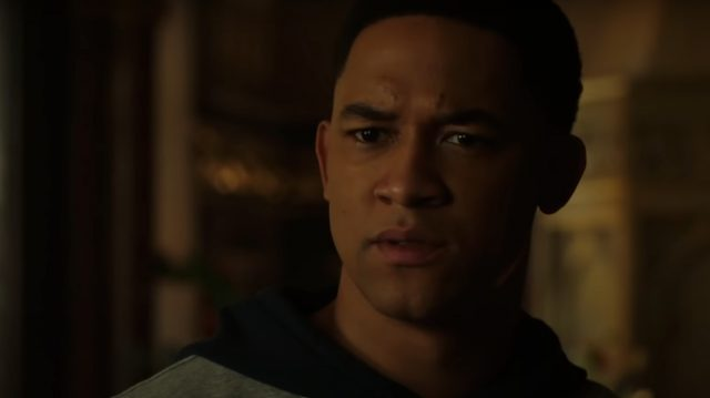 'Legacies': Why Peyton Alex Smith Likely Isn't Returning as Rafael Anytime Soon