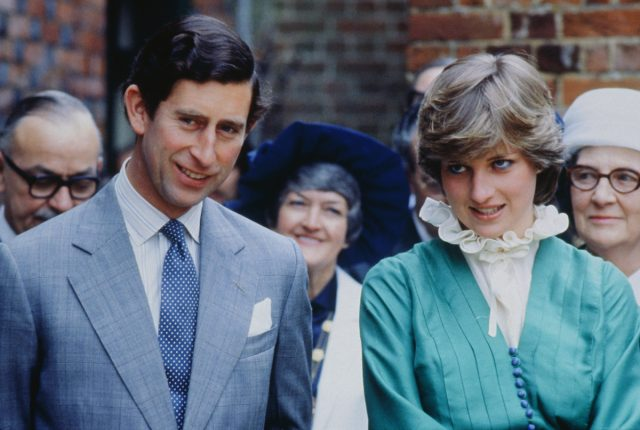 Princess Diana Was Told Her Engagement and Wedding to Prince Charles Wouldn't Be a Big Deal