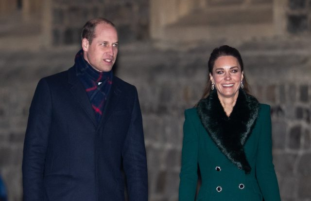 Where Is Prince William and Kate Middleton's Tam-Na-Ghar Home That No One Has Ever Heard of?
