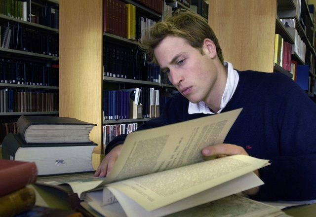 Queen Elizabeth II Supposedly Made Prince William Follow These 6 Rules in College