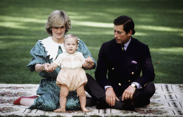 Princess Diana's Former Butler Says Prince William Should Take Over the Throne Instead of Prince Charles