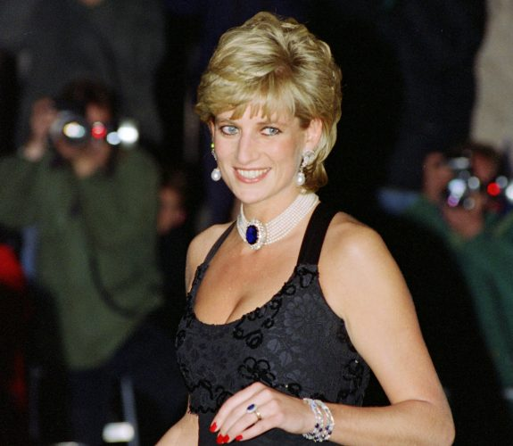 Princess Diana Went to the Queen After Prince Charles Refused to Let Her Attend Grace Kelly's Funeral