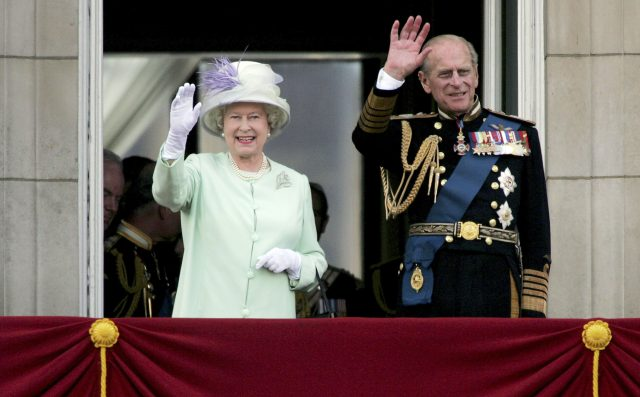Did Queen Elizabeth II, Prince Philip and Other Royals Already Get the COVID-19 Vaccines?