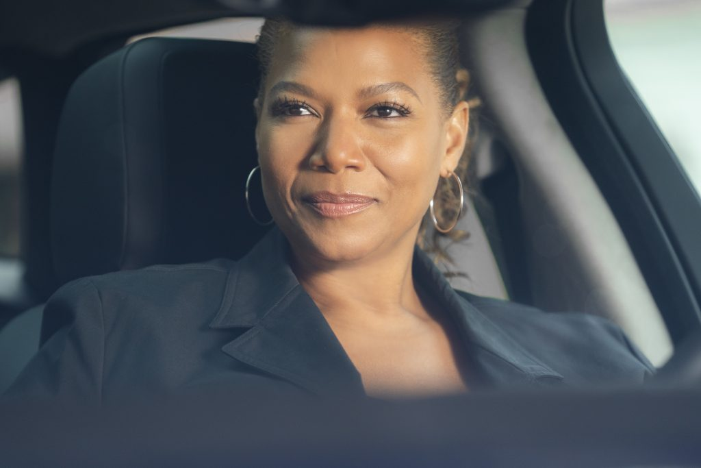 Queen Latifah as Robyn McCall on 'The Equalizer' | Barbara Nitke/CBS via Getty Images