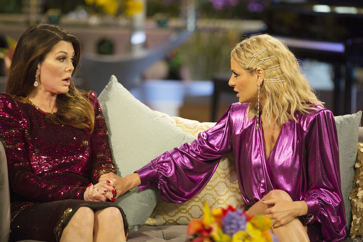 Lisa Vanderpump, Dorit Kemsley