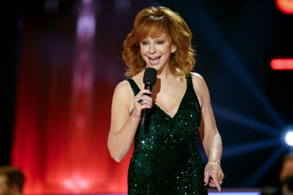 Reba McEntire | Terry Wyatt/Getty Images for CMA