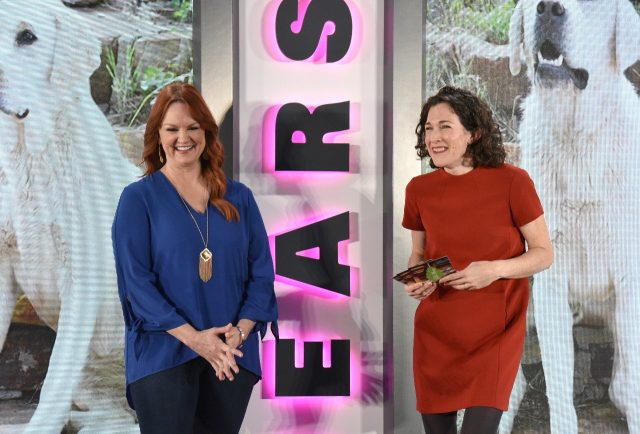 'The Pioneer Woman': Ree Drummond's Silver Bracelet Has a Special Meaning