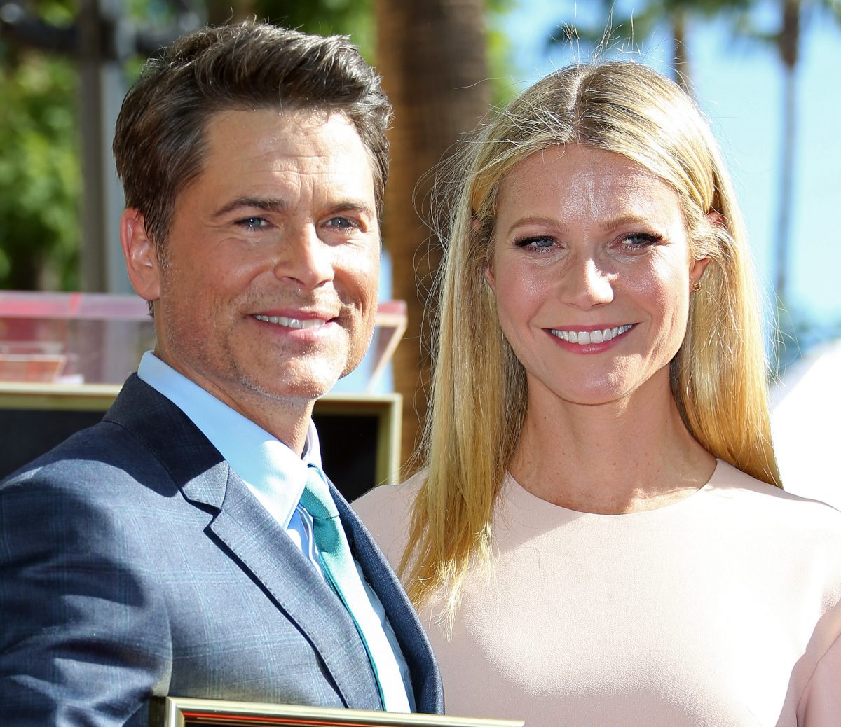 Gwyneth Paltrow Once Revealed the NSFW Advice She...