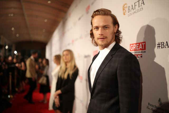 Sam Heughan on the End of 'Outlander' — 'What Is Life After Jamie Fraser?'