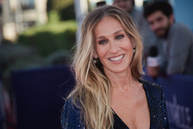 Sarah Jessica Parker's 'Sex and the City' Reboot Salary Is Actually Less Than What She Earned for the Show's Final Season