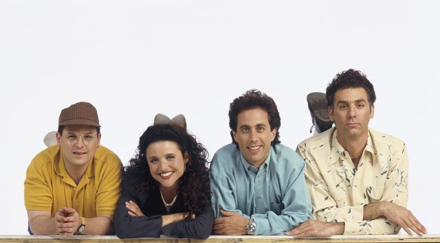 'Seinfeld': Kramer Wouldn't Exist If It Wasn't for Ed O'Neill