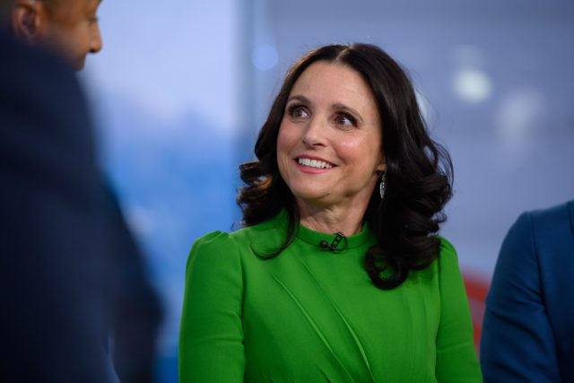 'Seinfeld' Star Julia Louis-Dreyfus Was Mortified by Something Barbra Streisand Told Her