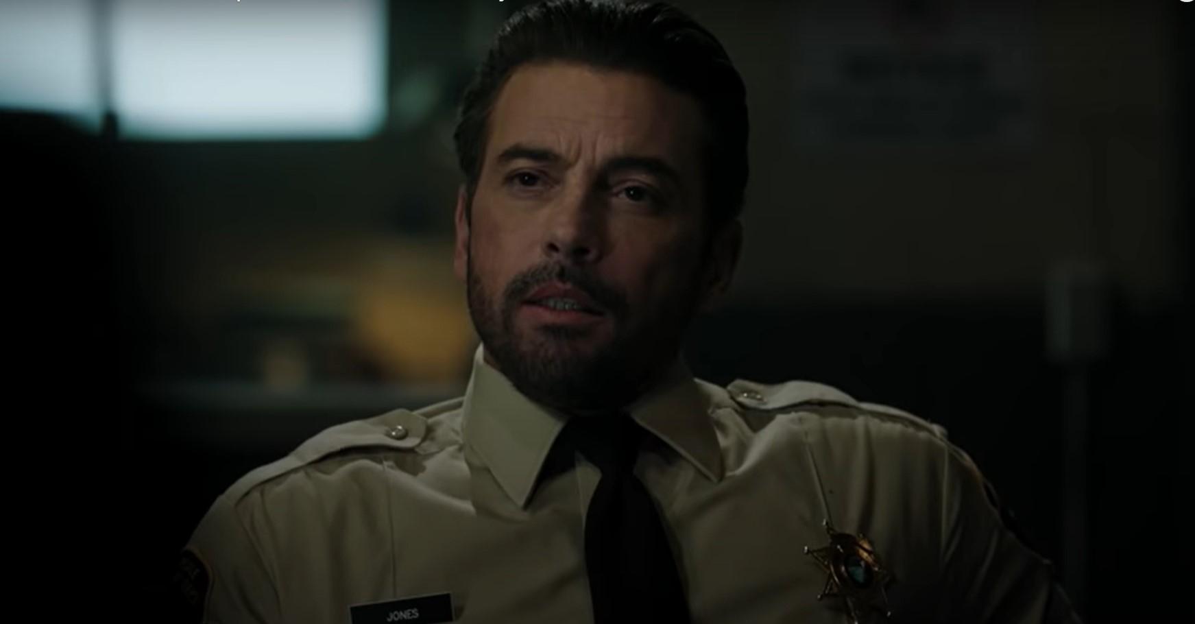 Skeet Ulrich in 'Riverdale'