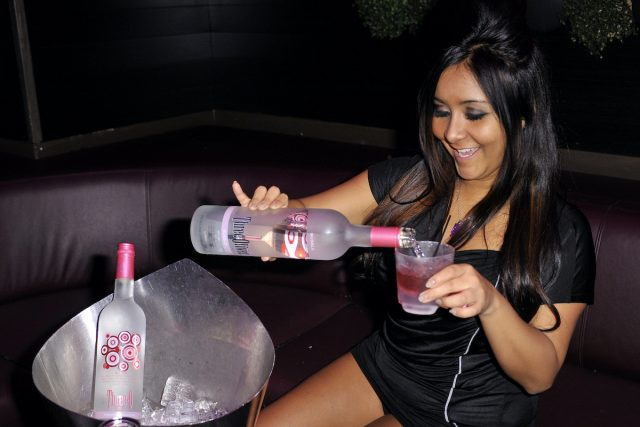'Jersey Shore': How Nicole 'Snooki' Polizzi's Hangover Cures Have Evolved Over the Years