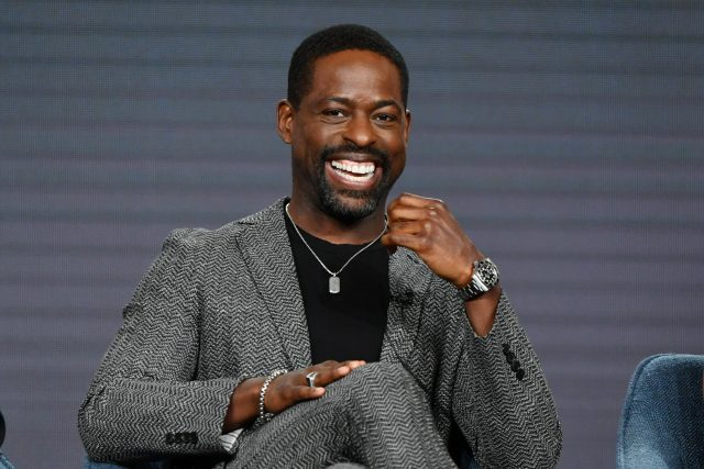 'This Is Us': Sterling K. Brown Found He Now Has This 1 Strange Thing in Common With Rapper Ja Rule