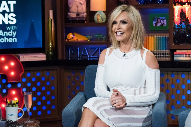 Tamra Judge's 1 Regret on 'RHOC' Was the Bathtub Scene: 'Eddie Had About 5 Shots of Tequila'