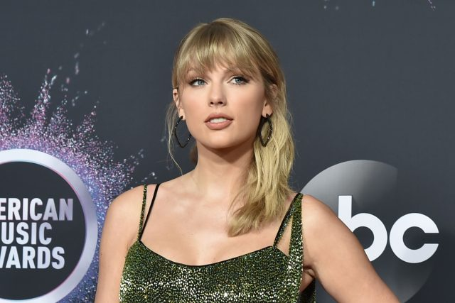 Taylor Swift Added 2 Songs to 'evermore' With Only Days To Spare