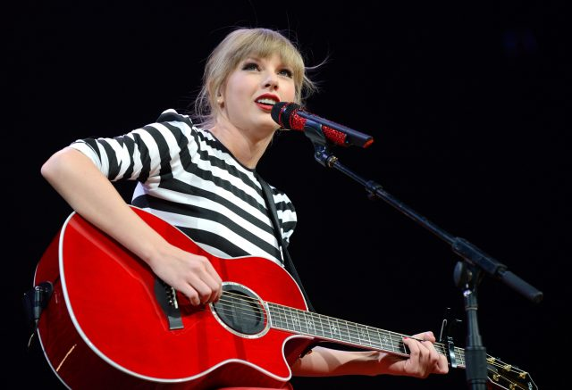 Taylor Swift Confirms She and Paul McCartney Have 1 Thing in Common