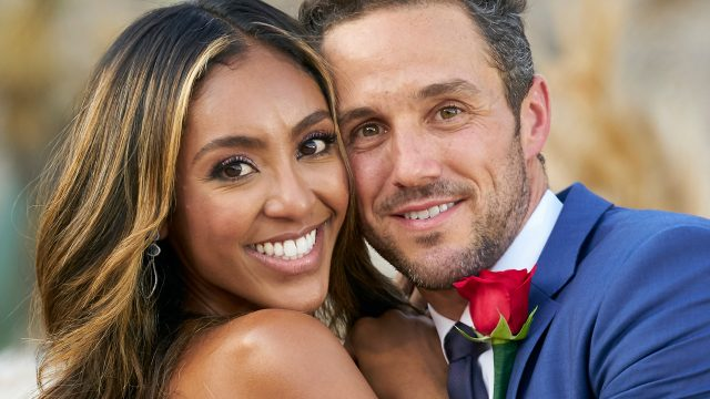 'The Bachelorette': Tayshia Adams' First Impression of Zac Clark Will Probably Surprise You