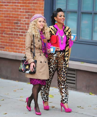 'The Carrie Diaries' Got Everything Wrong About Carrie Bradshaw's Upbringing