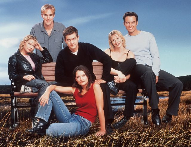 Which 'Dawson's Creek' Star Called Another '1 of the Loves of My Life' Who They Still Talk to Regularly?