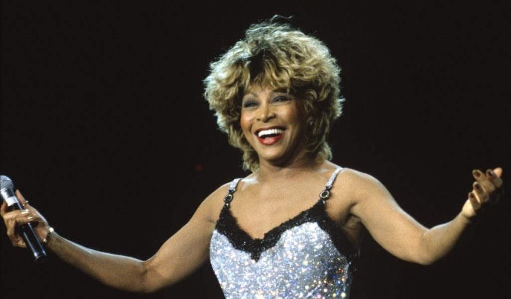 Tina Turner | Tim Mosenfelder/Getty Images